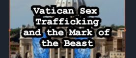 New World Order Human Trafficking and the  Mark of Beast solution