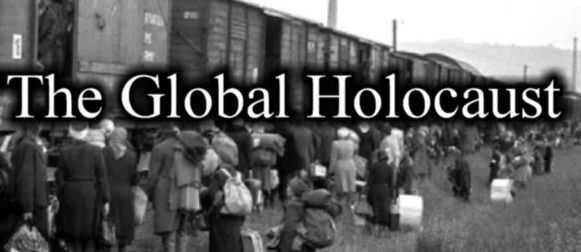 The Question ,New World Order, Mark of the Beast, Global Holocaust