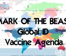 End Times, Mark of the Beast, Vaccine Agenda and FEMA camps